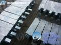储罐内壁阴极保护使用铝合金牺牲阳极