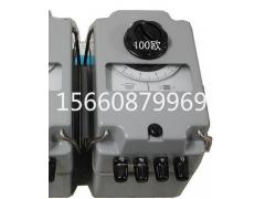 j焦作虹泰供应阴极保护专用ZC-8接地电阻测试仪