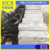 22公斤套装镁合金牺牲阳极工程河南汇龙公司提供施工资质安装