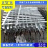汇龙供应防雷双锌接地电池价格 批发40*1000锌接地棒厂家