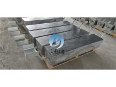 新铝合金牺牲阳极产品