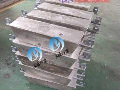 船用铝牺牲阳极-阴极保护产品